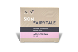 Atopic cream 50 ml, Skin Fairytale